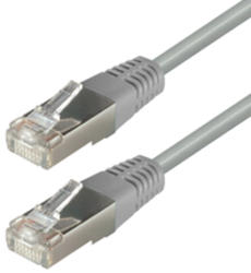 S-FTP Cat5E Patch Cable, 50m