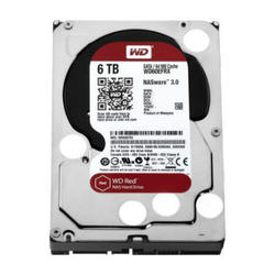 "Tvrdi disk 6TB 3,5"" Red, WD60EFRX"