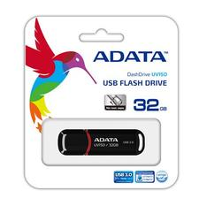 Adata DashDrive UV150 Black AD