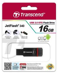 16GB JetFlash 340