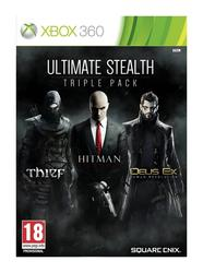 Ultimate Stealth Pack X360