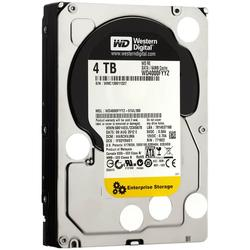 WD RE HDD Server