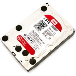 WD Red HDD Desktop