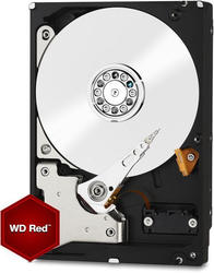 WD60EFRX Caviar Red IntelliPower