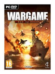 Wargame Red Dragon PC