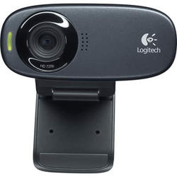 Web kamera HD WebCam C310