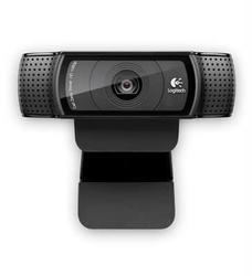 Web kamera HD WebCam C920