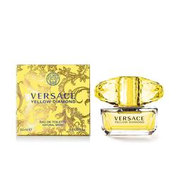 Versace Yellow Diamond EDT  - 50 ml