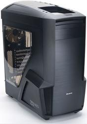 Zalman Mid tower case  - Crna