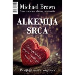 Alkemija srca, Michael Brown