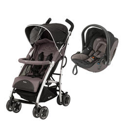 Kiddy Kolica City kolica 2u1, City sa Evolution Pro2