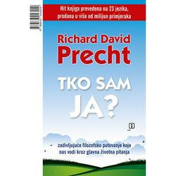 Tko sam ja?, Richard David Precht